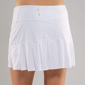 Lululemon Run: Speed Skirt 2